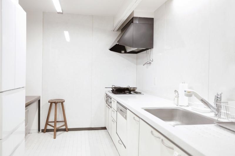 2キッチンスタジオ